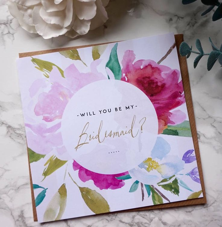 Are you interested in our bridesmaid card ? With our will you be my bridesmaid you need look no further.