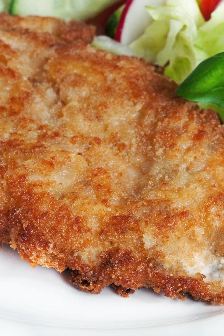 Cooking Pinterest: Boneless Ranch Parmesan Chicken Recipe
