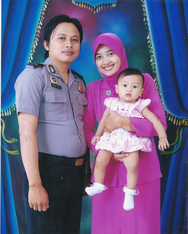 Foto kiriman Mumfarida Fitriani  kebersamaan bersama keluarga adalah segalanya #FotoKeluargaEMCO