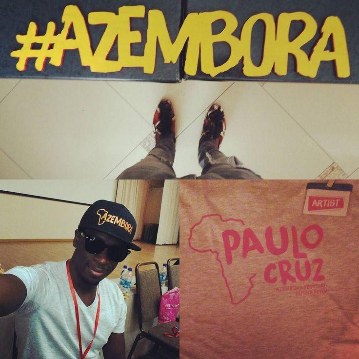#azembora #kizomba #semba #perm #azemborafestival by paulo_cruzz