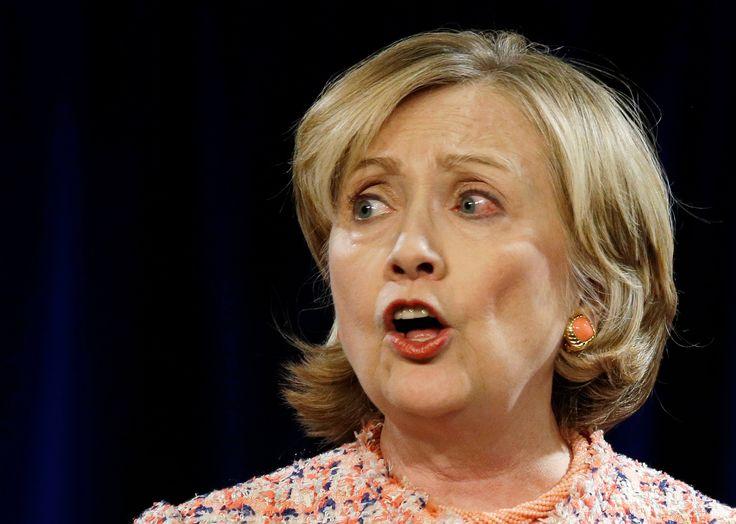 Wikileaks filtra transcripciones de discursos pagados de Hillary Clinton