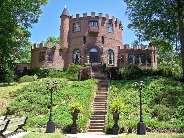1000 Images About Castles In The USA On Pinterest