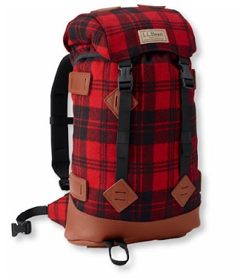 10engines: 10E1983: LLBean - Classic Wool Daypack