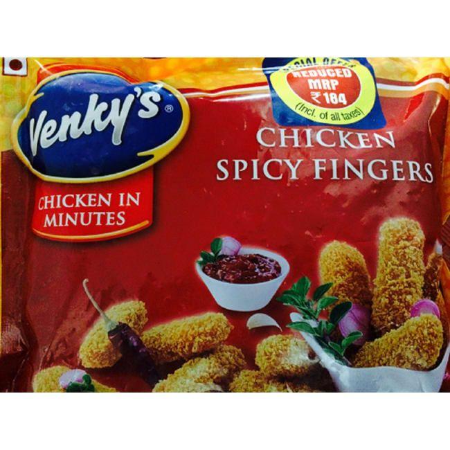 http://www.newkarnatakahamshop.com/venky-spicy-chicken-finger-500-gm