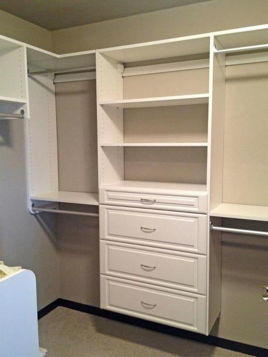 1000 Images About Closets On Pinterest Ikea Closet