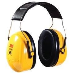 The 3M earmuffs combine 3M PELTOR's legendary hearing protection knowledge with our most advanced technologies, creating our most comfortable, durable earmuff. A broad range of protection levels make it easier to find the correct level of protection.