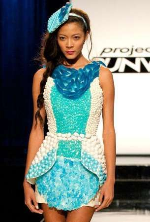 The Most Memorable Project Runway Looks