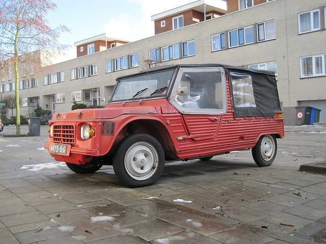 46 best images about mehari on pinterest news online for Garage citroen ermont