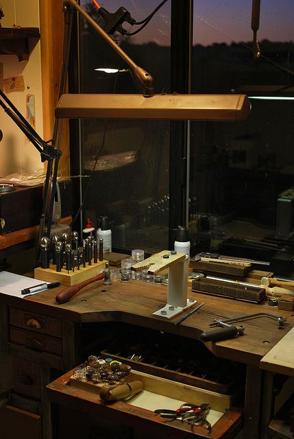 17 Best Images About Jewelry Making Studio Ideas On