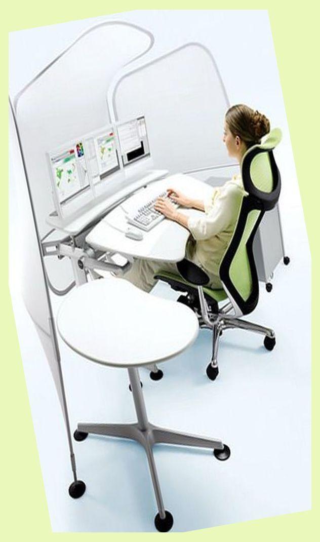 How To Work From Home Pro Tips From Ergonomist Ergonomics Design Small Office Ideas Ergonomics Furniture Office Design Ergonomic Office