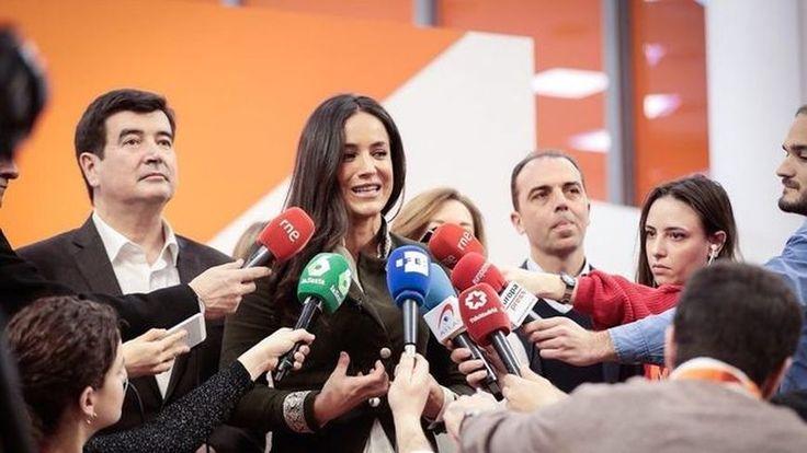 Villacís pide a los independentistas en Cataluña que despierten y tengan sensibilidad con los problemas reales