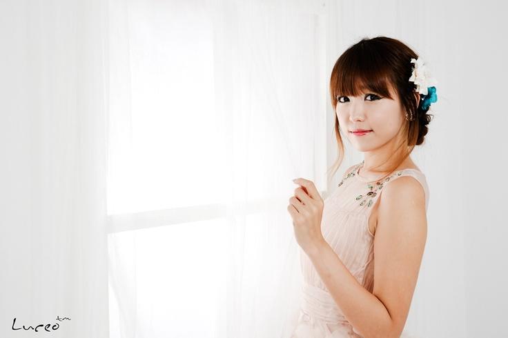 Lee Eun Hye perfect beauty   Car Sport