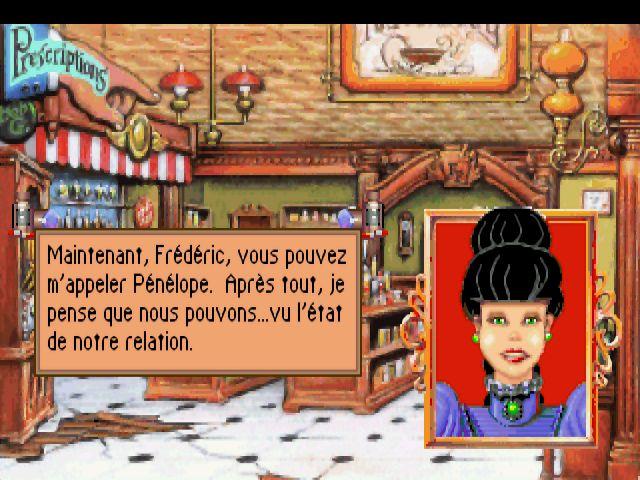 Freddy Pharkas screenshot #1