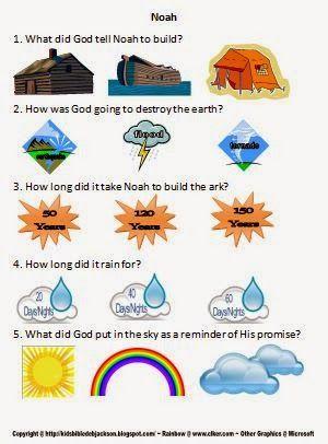 Genesis: Noah's Ark