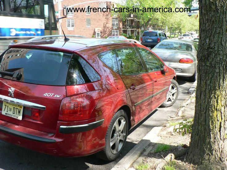 131 Best Fcia French Cars In America Images On Pinterest Peugeot