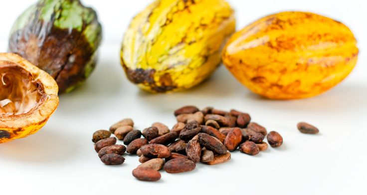 Remineralize Teeth and Fight Tooth Decay with Cacao!