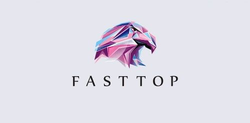 Fast Top « Logo Faves | Logo Inspiration Gallery