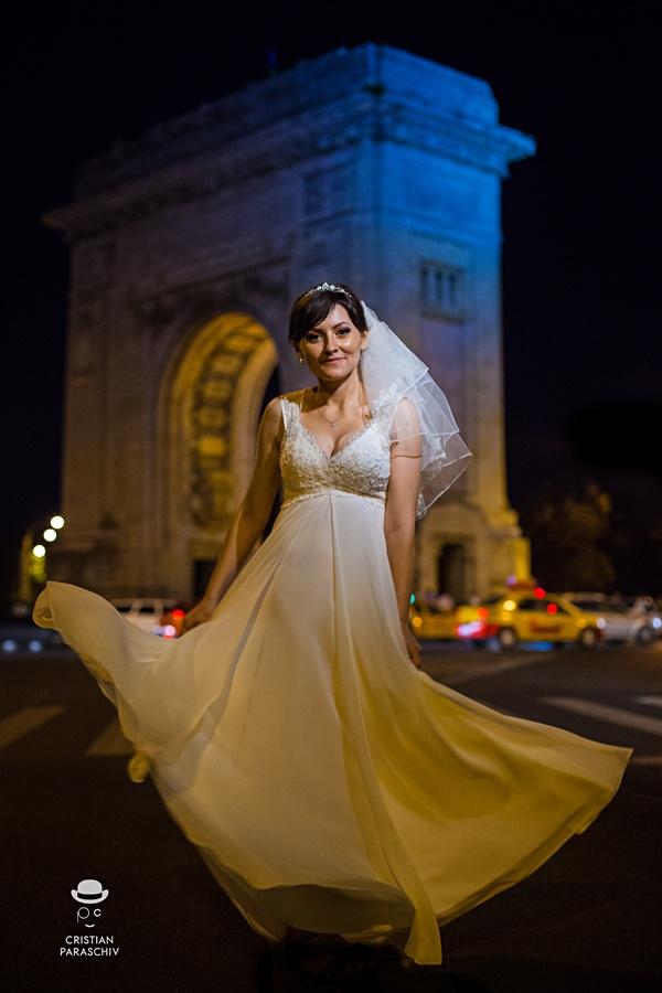 L – foto nunta