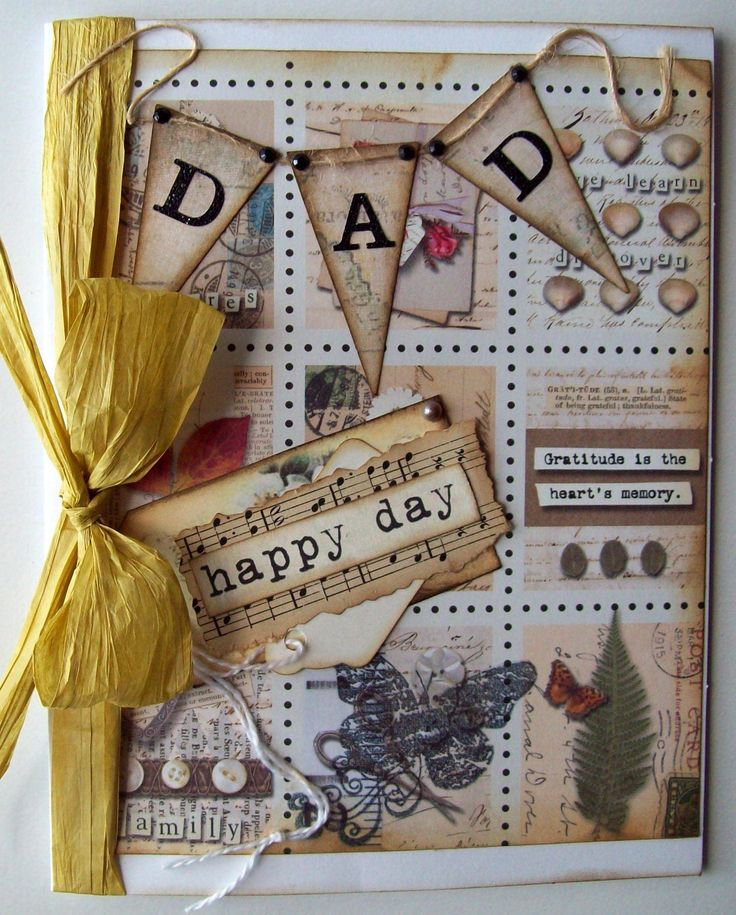 Image Result For Fathers Day Card