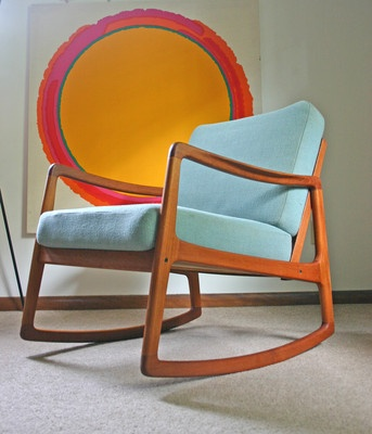 206 best Rock a Bye images on Pinterest Chairs Homes and