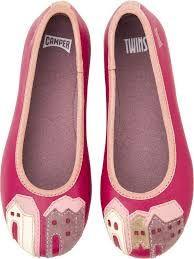 Image result for camper shoes twins