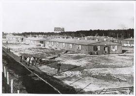 Żagań, Stalag Luft III, wielka ucieczka, Roger Bushell