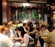 Green Mango | Durban | Eat Out