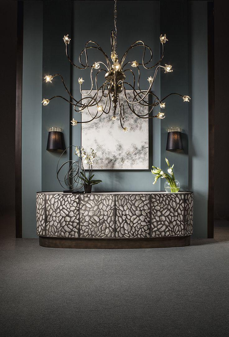 Rialto chandelier - Cantori | Chandelier, Decor, Bathroom ...