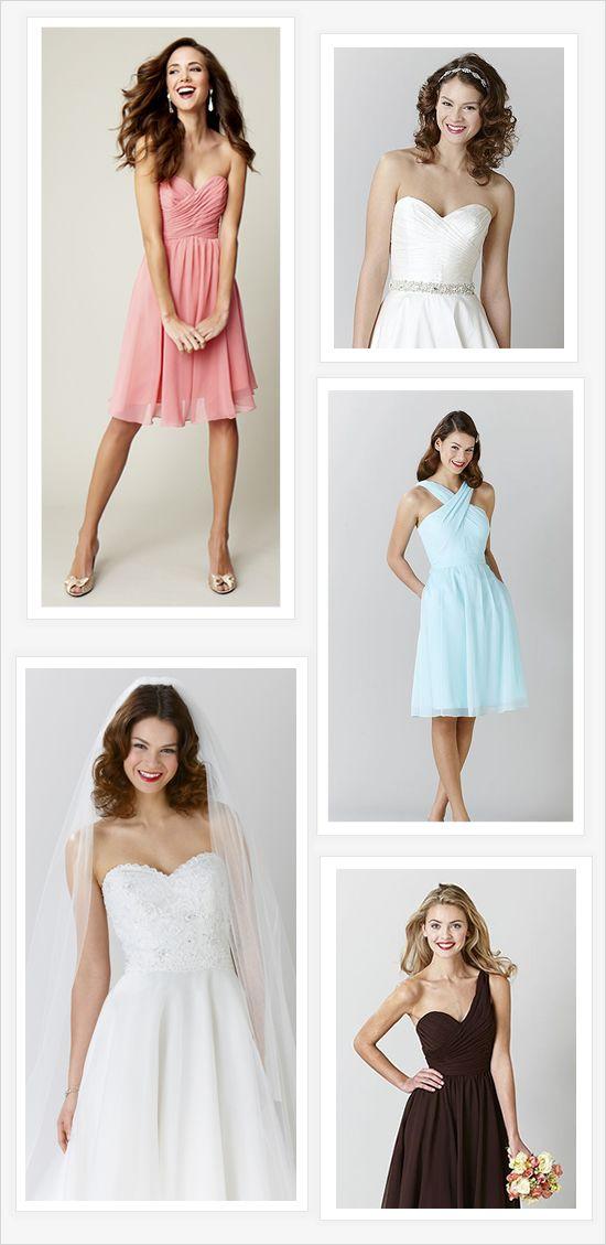 dresses from wedding shoppe