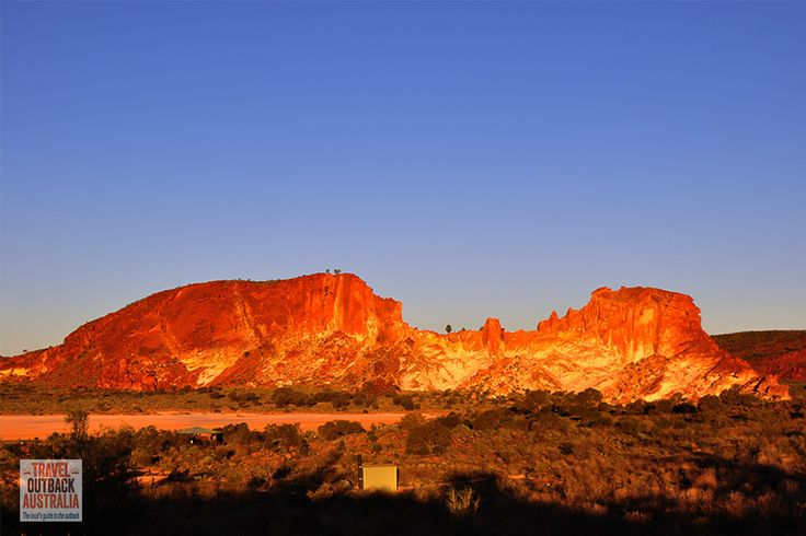 Rainbow Valley Conservation Reserve, Alice Springs, outback Australia http://traveloutbackaustralia.com/rainbow-valley-ultimate-guide.html/