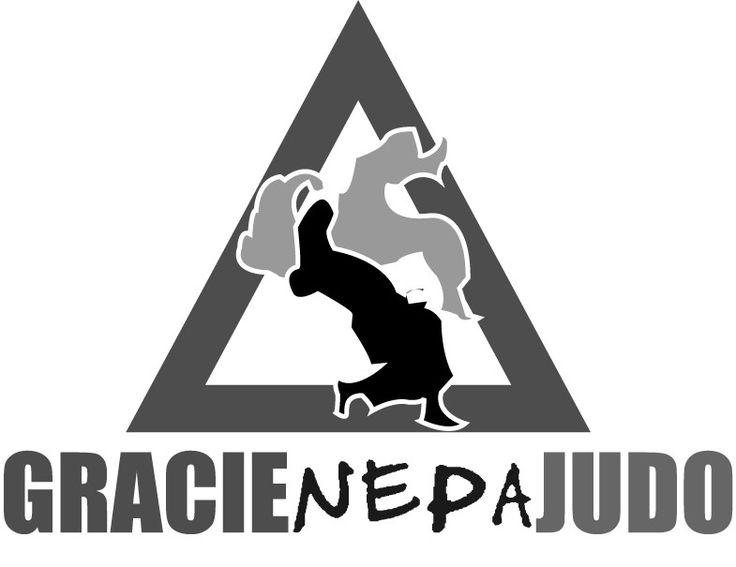 Logo Needed For Judo Club by Rudy Gunawan