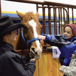 The National Western Stock Show. Don't miss these 12 family-friendly activitieshttps://www.milehighmamas.com/blog/2018/01/03/family-activities-stock-show/