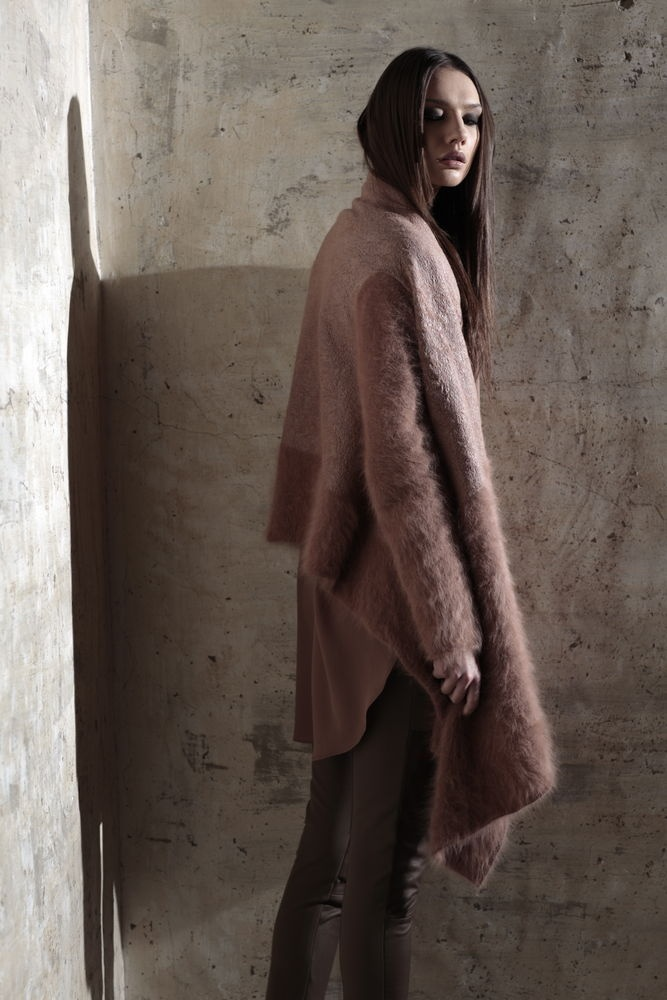 PierAntonioGaspari FW 2012 Collection  produced and distributed by  www.fuzzi.it