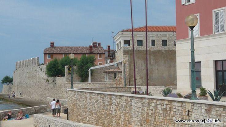 Niewielkie kameralne miasteczko Novigrad w regionie Istria w Chorwacji http://www.chorwacja24.info/istria/novigrad #novigrad #croatia #chorwacja