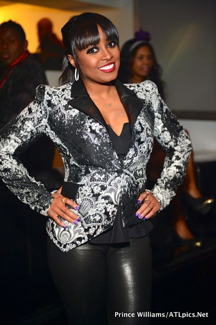 Keshia Knight Pulliam 2014 | Kenya Moore & Keshia Knight-Pulliam Rumored 'Celebrity Apprentice ...