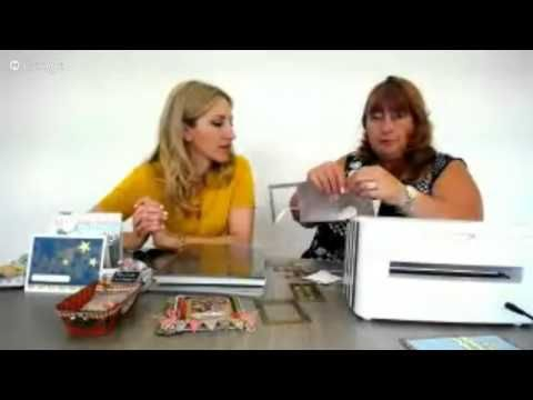 Episode 3 Stephanie Weightman, Jane Monzures and Cut'n'Boss - YouTube