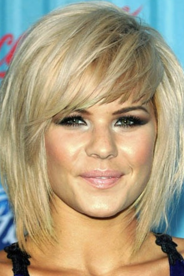 short straight layered hair hairstyles