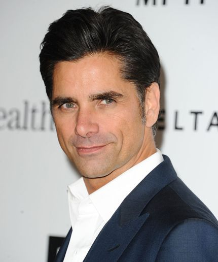 John Stamos' interview on Jimmy Kimmel got REALLY awkward, REALLY fast