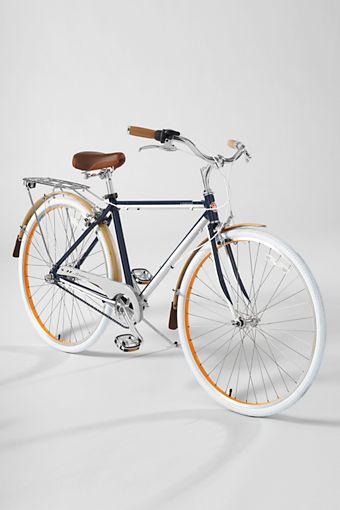 Spencer Cruiser Bike by Schwinn from Lands End #MothersDay