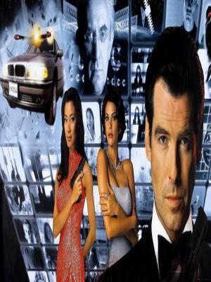 Điệp viên 007 Ngày mai lụi tàn - HD
