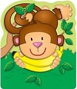 #CDWishList Monkey