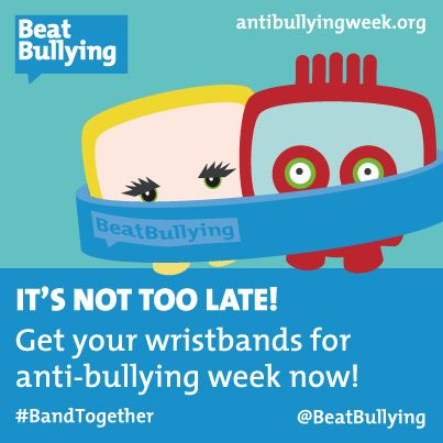 It's not too late! Get your wristbands now.