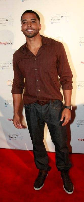 christian keys | Actor/Singer Christian Keyes (Let's Stay Together)