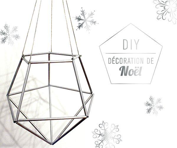 DIY - Décoration de Noël (qui fait pas trop Noël)   Bulles + Bottillons
