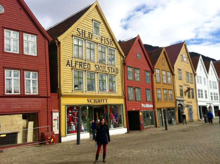 Norway in March: A Budget Easter Break