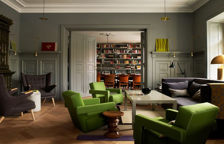 A home from home at Ett Hem, Stockholm « Luxury Hotels TravelPlusStyle