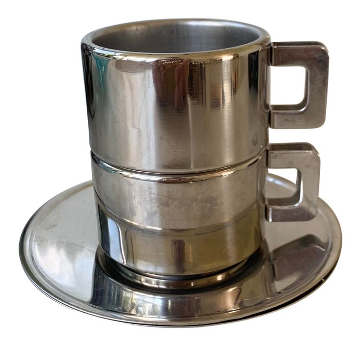Vintage Italian Casalinghi Espresso Cups on Chairish.com ...