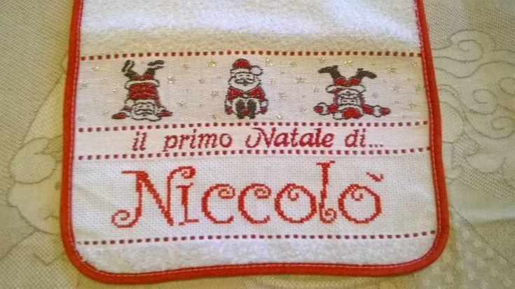 Bavaglino Niccolo' 2017