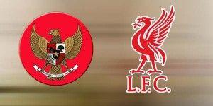 Prediksi Skor Indonesia vs Liverpool 20 Juli 2013 Friendly Match
