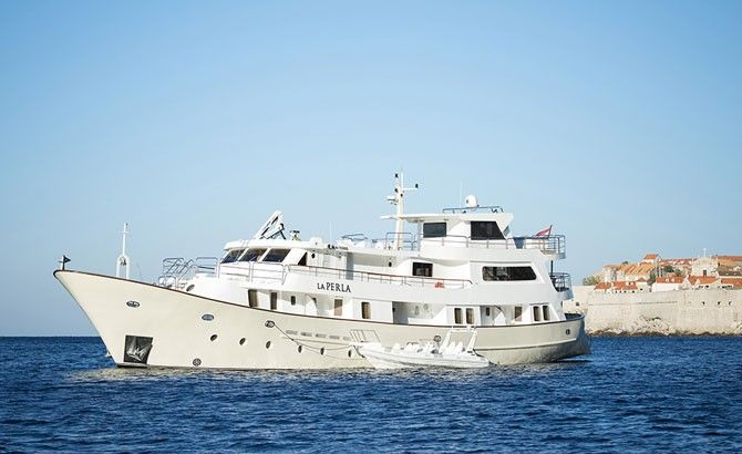 Are you fond of luxury or want to pamper yourself and forget all the worries of day to day life, then why not plan some holiday, on a luxury yacht and get yourself as the best ever hospitality.